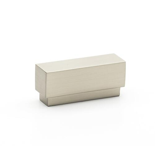 Simplicity Pull A460-15 - Satin Nickel