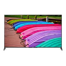 """54.6"""" (diag) X850B 4K Ultra HD TV"""