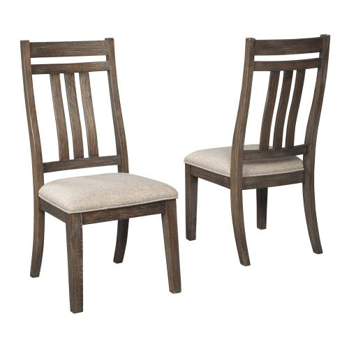 Wyndahl Dining UPH Side Chair