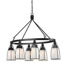 See Details - 60W X 6 Channing Chandelier