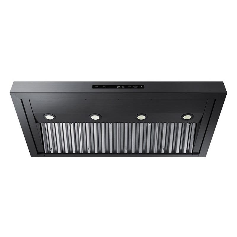 """30"""" Wall Hood, Silver Stainless Steel"""