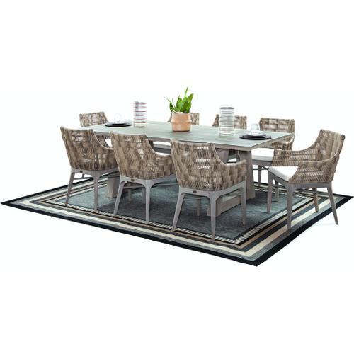 Sag Harbor Large Rectangular Dining Table