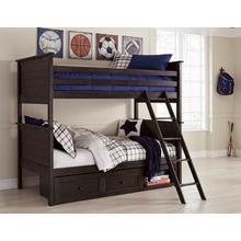 See Details - Jaysom Under Bed Storage Pedestal