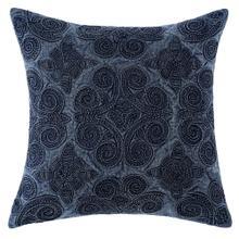 See Details - Starry Night Pillow, INDIGO, 22X22