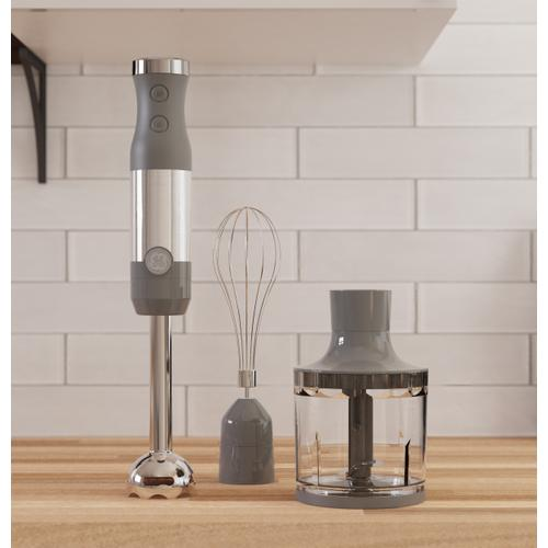 GE Immersion Blender
