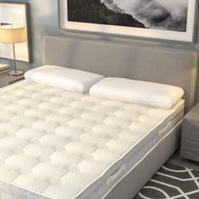 See Details - Capri Comfortable Sleep Memory Foam Gel Queen Pillow