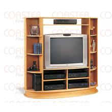 """See Details - ENTERTAIN CTR MAPLE/F , FIT 36""""TV"""