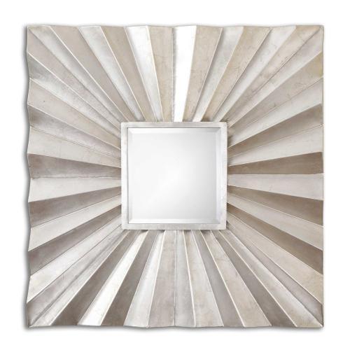 Adelmar Square Mirror