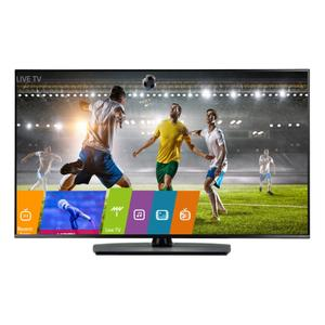 "Lg55"" UT770H Series Pro:Centric® Smart Hospitality Slim UHD TV with NanoCell Display"