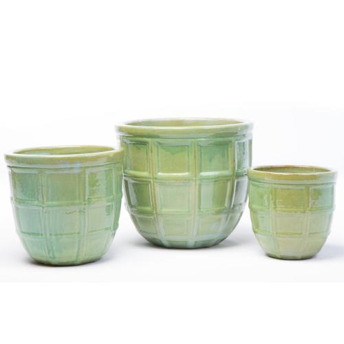 Favo Planter - Set of 3