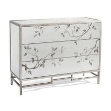 Framura Three-Drawer Chest