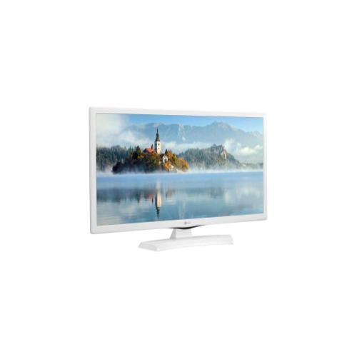 HD 720p LED TV - 24'' Class (23.6'' Diag)