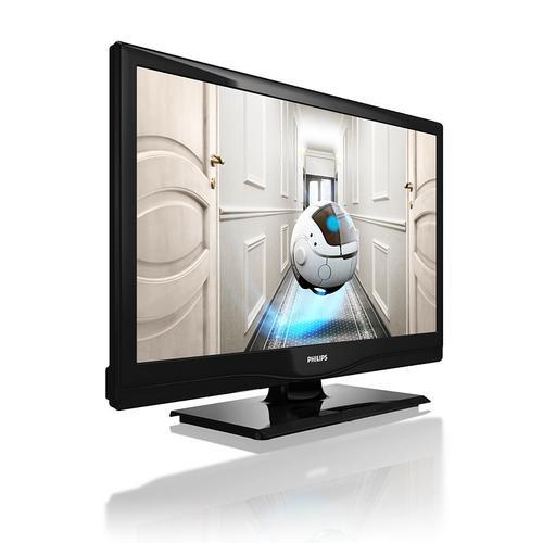 "Philips - 20"" Studio LED Professional LED TV"