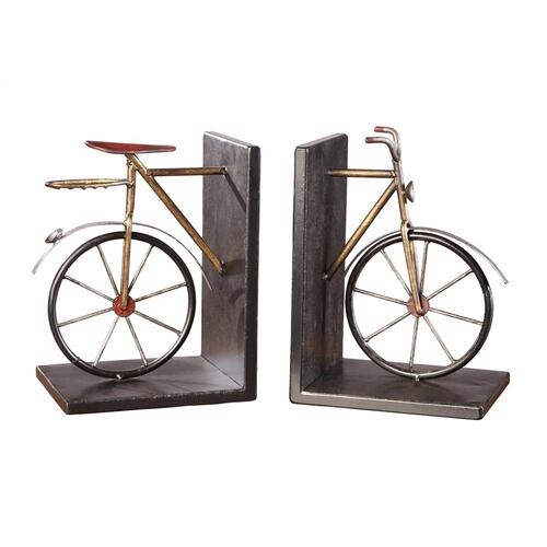 Crestview Collections - Tandem Bookend Pair