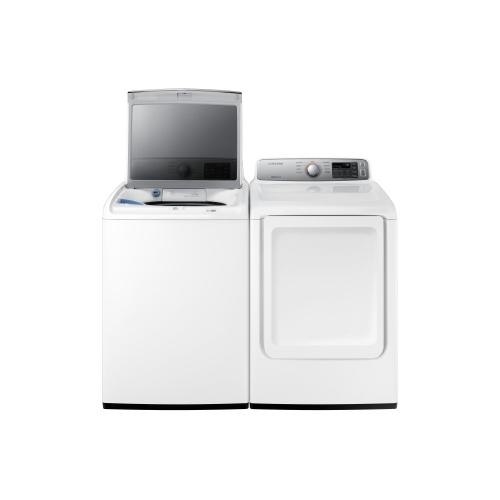 WA7150N Top-Load Washer with Built-in Water Jet