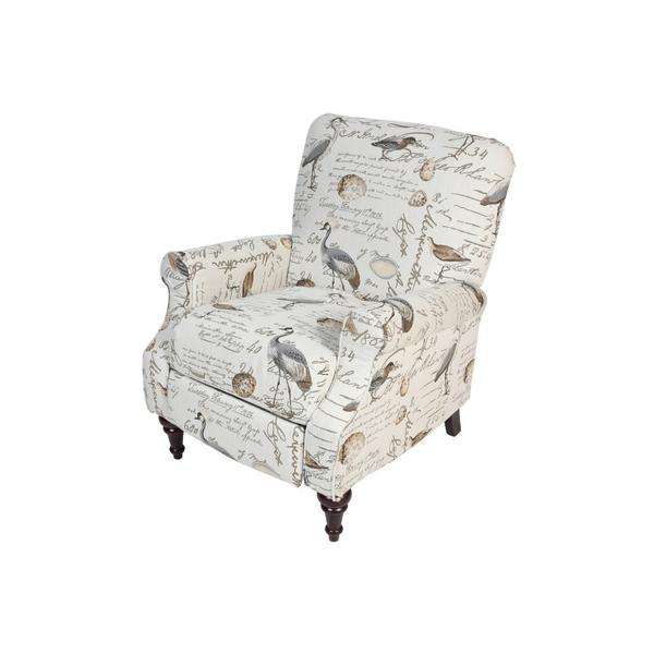 See Details - Aviary Pushback Chair, ACR809