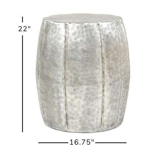 A & B Home - Vanora Accent Table