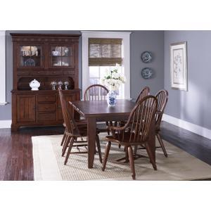 Liberty Furniture Industries - Treasures Formal Dining