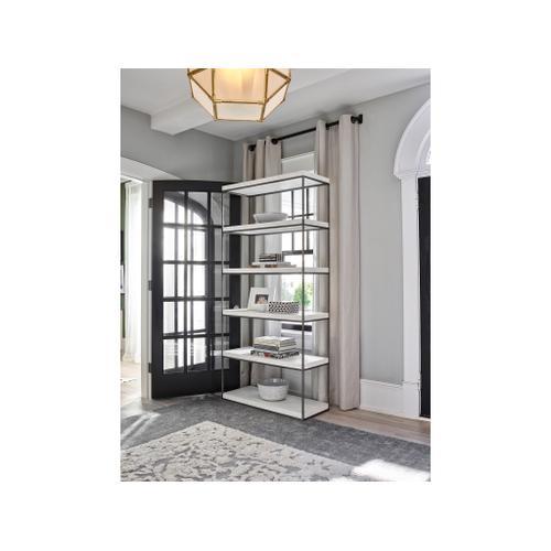 Universal Furniture - Braxton Etagere