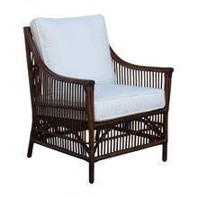 Bora Bora Lounge chair with cushion