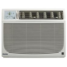 Danby 8,000 BTU through the wall Window Air Conditioner