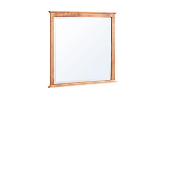 Georgia Dresser Mirror, Large