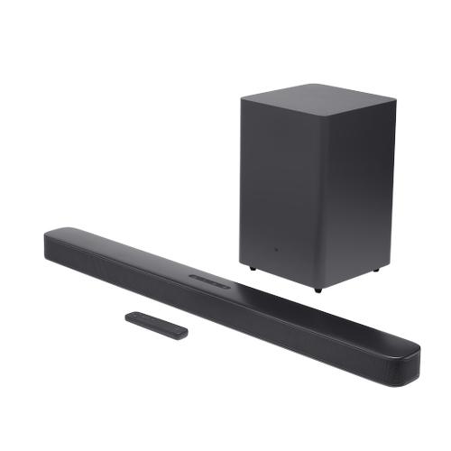 JBL Bar 2.1 Deep Bass 2.1 channel soundbar with wireless subwoofer