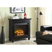 SP800FP Spencer Fireplace