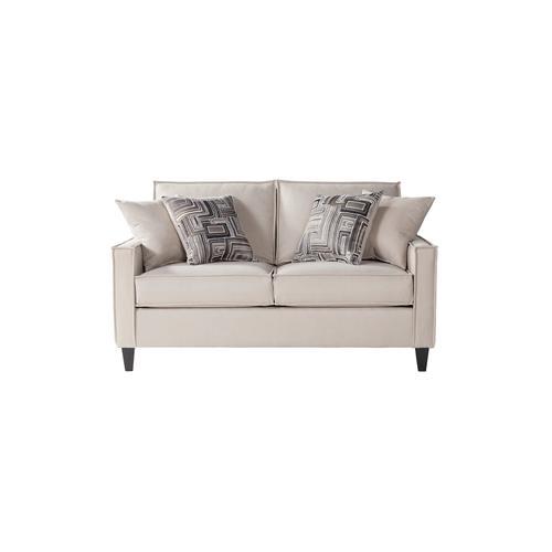 Hughes Furniture - 30875 Loveseat