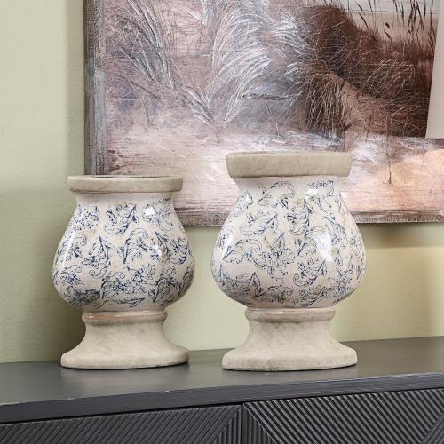 Product Image - Hammett Oval Vases,Set of 2