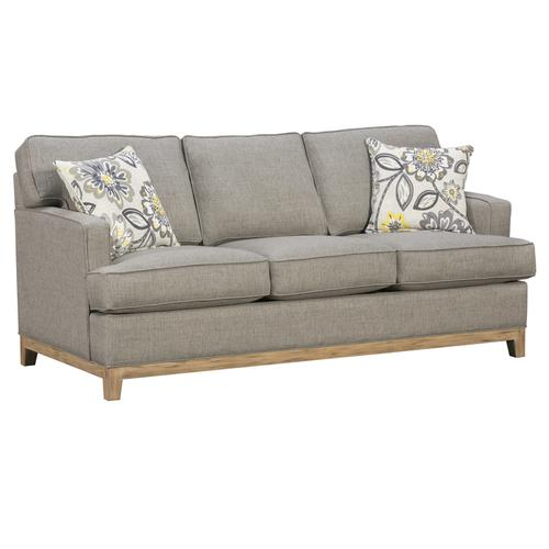 Capris Furniture - 752 Sofa