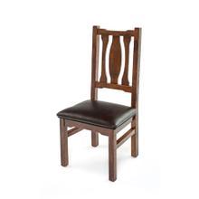Oak Haven Side Chair