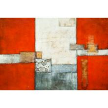 """See Details - Surya Wall Decor HPO-5045 72""""H x 48""""W"""