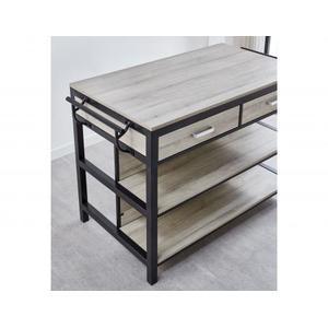 Carson Counter Kitchen Table
