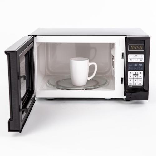 Avanti - 0.9 cu. ft. Microwave Oven