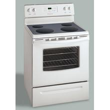 """See Details - 30"""" Electric Smoothtop Range"""