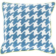 """View Product - Houndstooth SY-035 20""""H x 20""""W"""