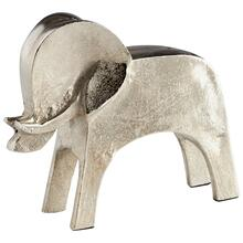 Tusk Tusk! Sculpture