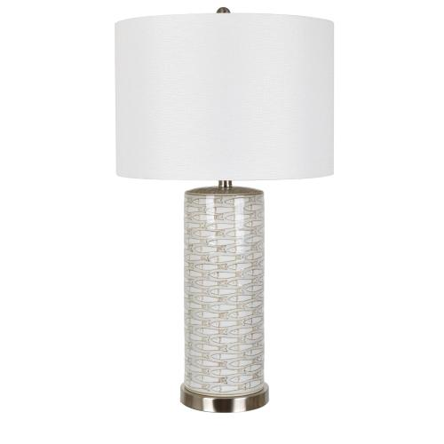 Morrison Table Lamp