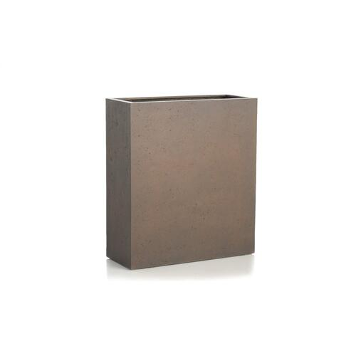 Rene Tall Rectangular Box, Large