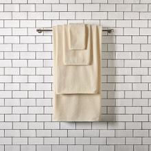 Grano Hand Towel in Cream