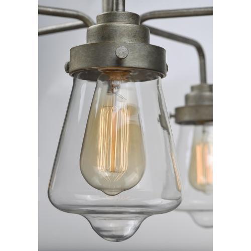 Cape Cod 5-Light Chandelier