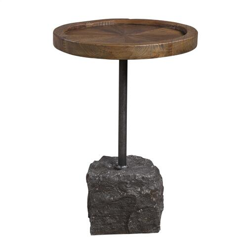 Horton Accent Table