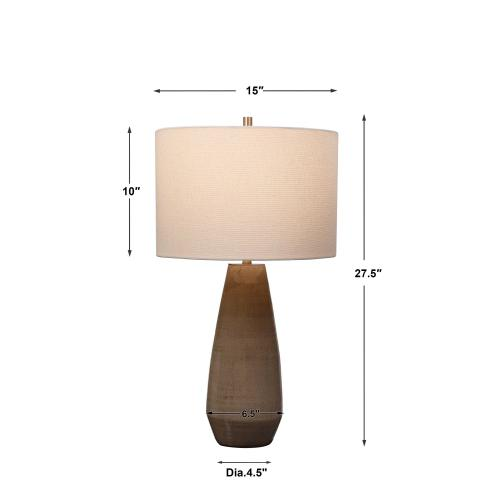 Volterra Table Lamp