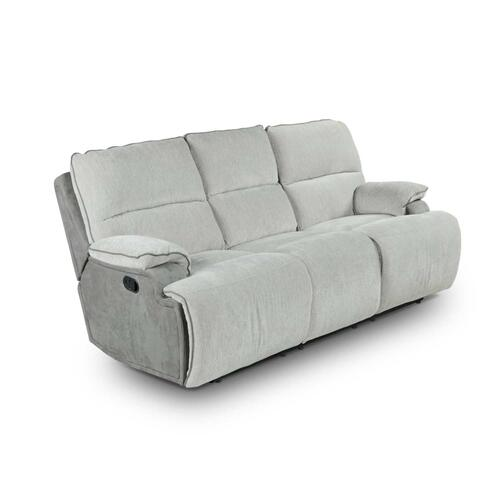 Cyprus 3-Piece Manual Motion Set (Sofa, Loveseat & Chair)