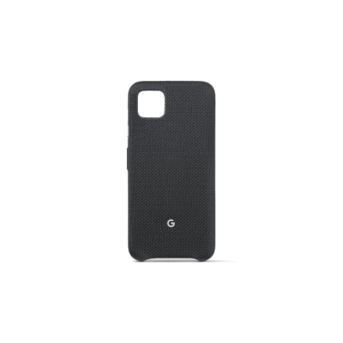Google Pixel 4 XL Case (Just Black)
