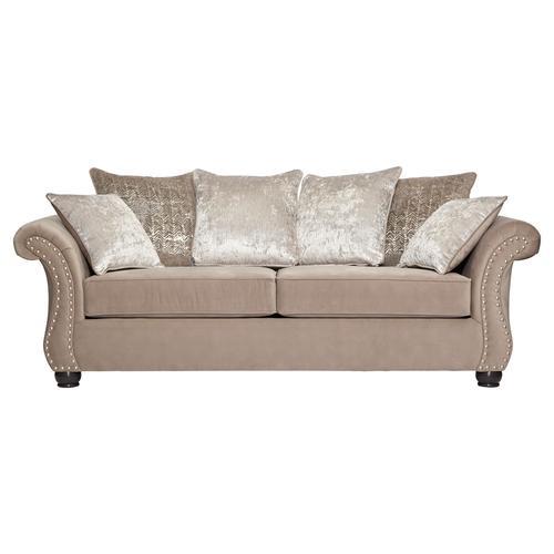 Hughes Furniture - 7500 Sofa
