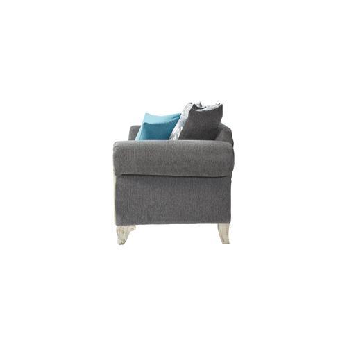 Hughes Furniture - 17935 Loveseat