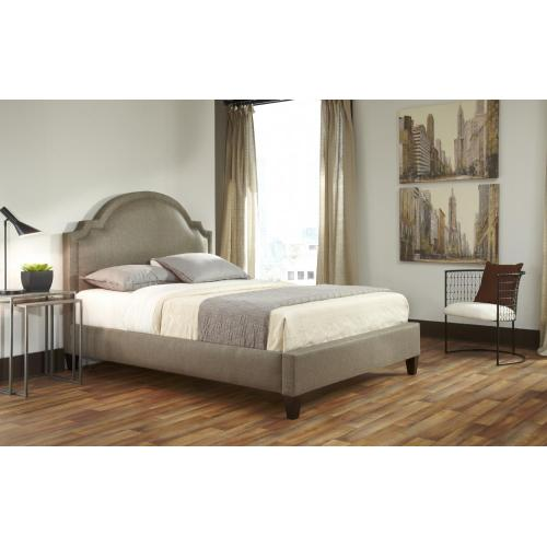 Fashion Bed Group - Westminster Bed - QUEEN