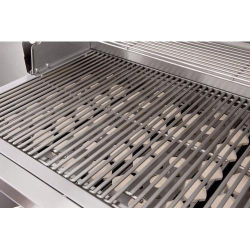 "Sizzler 26"" Built-in Grill"